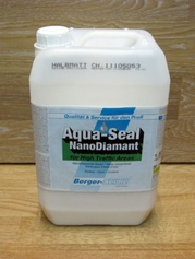 Лак BERGER Aqua-Seal Nano Diamant